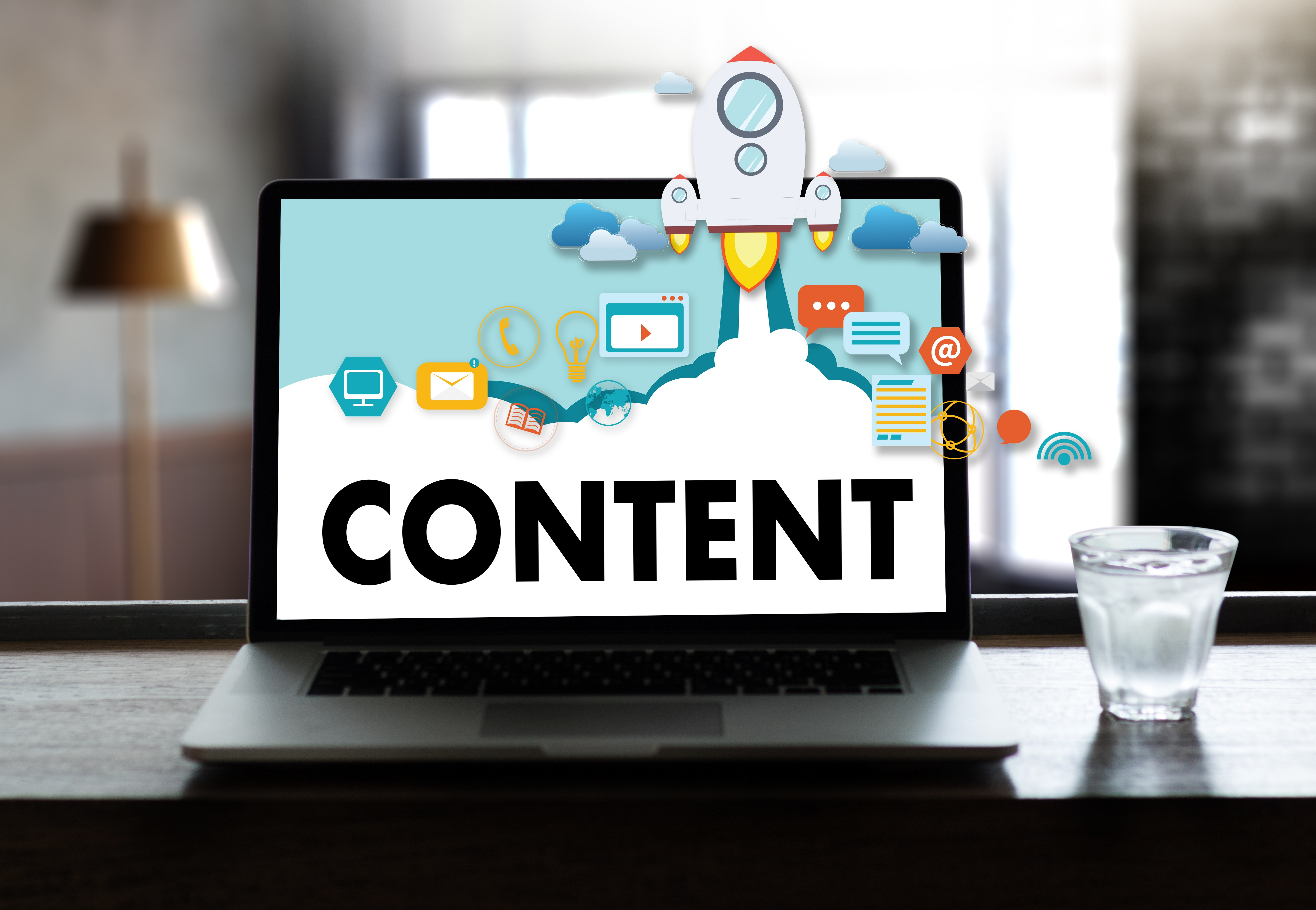 Content-Image